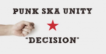 punk ska unity video
